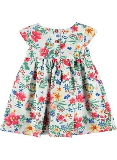 Çiçekli Elbise-Locopop